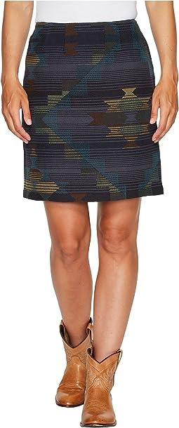 Double D Ranchwear - Royston Mine Serape Skirt