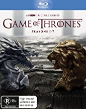 Game of Thrones: Season 1-7 (Blu-ray)