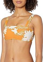 Seafolly Wild Tropics Bandeau Bra dames bikini (bovenstuk)