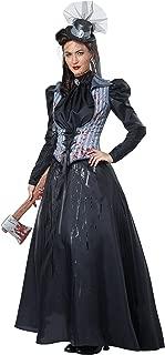 lizzie borden halloween costume