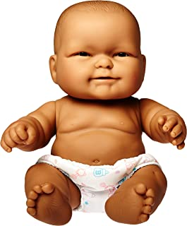 Lots to Love Doll Baby, 10 Inches, Various Doll Styles, Hispanic - 1301681