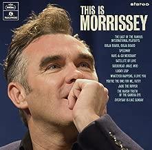 Best this is morrissey vinyl Reviews
