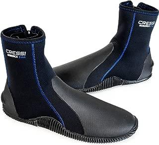 Minorca Boots 3mm Premium Neoprene with Anti Slip Rubber Soles