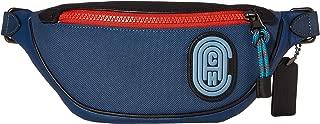 Rivington Belt Bag 7 with Coach Patch JI/True Blue Multi One Size