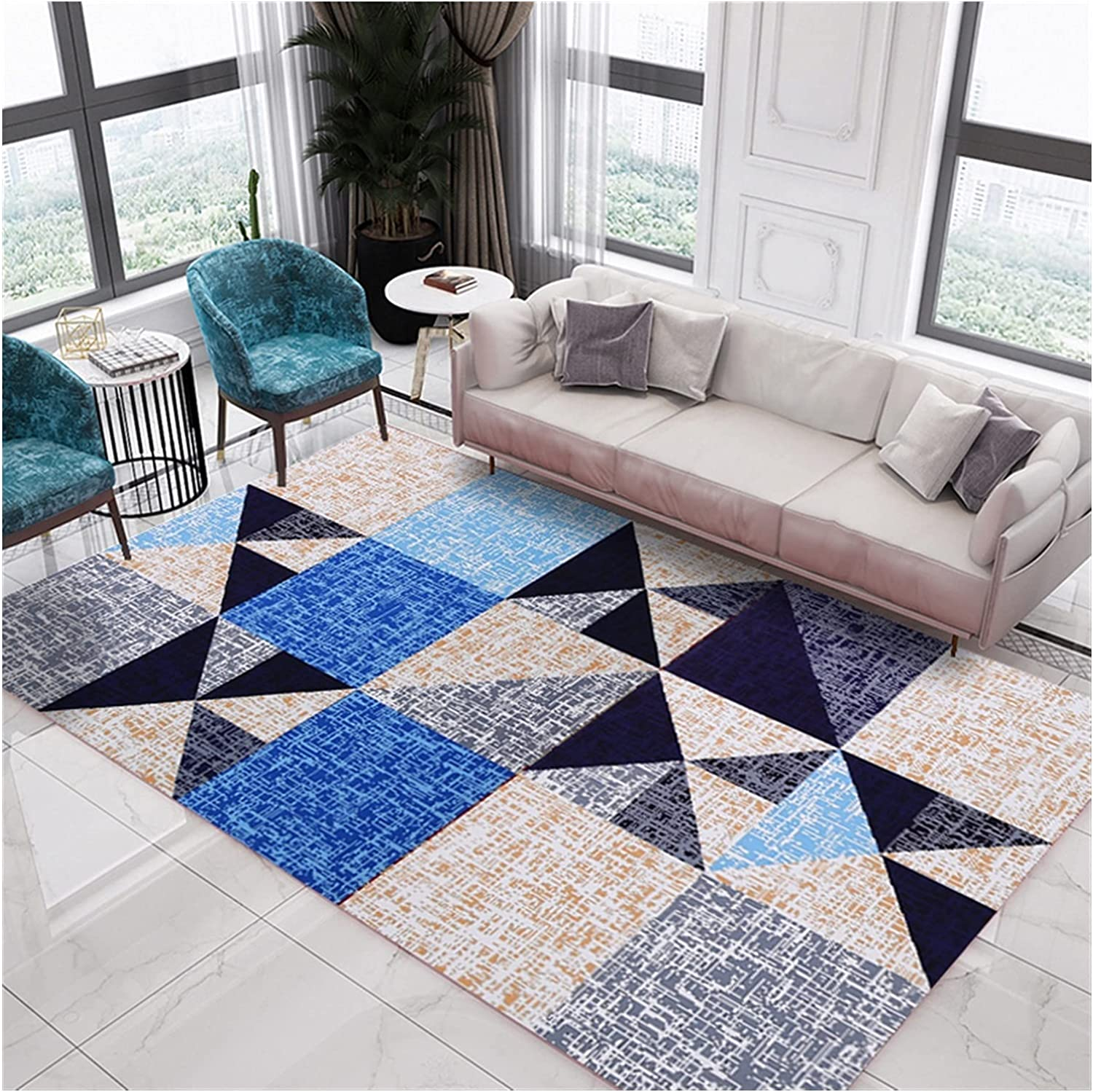 Runner Columbus Mall Rug for Hallway quality assurance Durable Non-Slip Hall Breathable Mats No