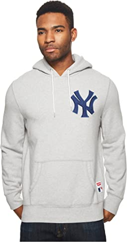 New York Yankees MLB Long Sleeve Hoodie