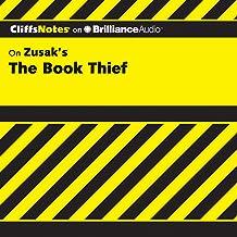 CliffsNotes on Zusak's The Book Thief