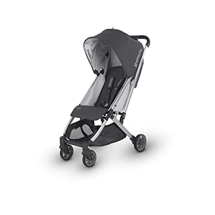 2018 UPPAbaby MINU - The Best High-End Travel Stroller