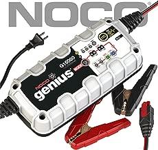 Best 12 24 volt battery charger starter Reviews
