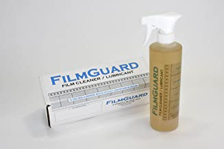 filmguard film cleaner and lubricant