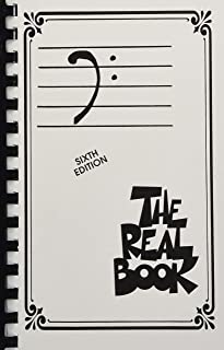 The Real Book - Volume I - Sixth Edition: Bass Clef Instruments, Mini Edition