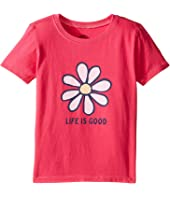 Life is Good Kids - Daisy Tee (Toddler)