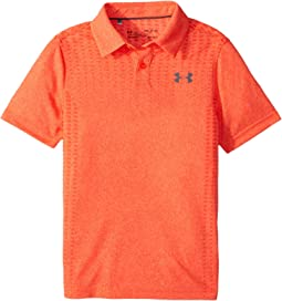 Under Armour Kids Threadborne Jordan Spieth Outer Glow (Big Kids)