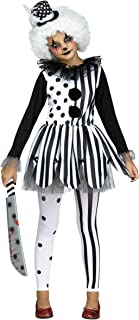 Best real killer clown costumes Reviews