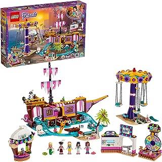 レゴ(LEGO) フレンズ ハートレイク遊園地 41375 ブロック おもちゃ 女の子...