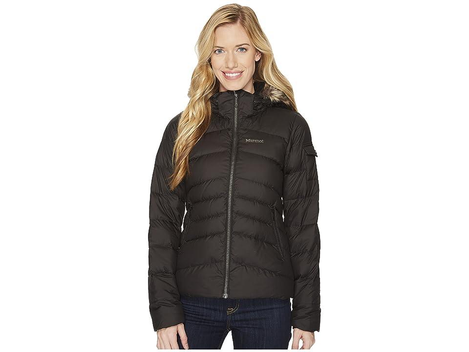 Marmot Ithaca Jacket (Black) Women