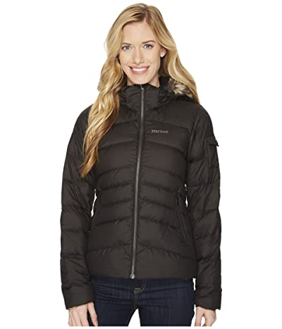Marmot Ithaca Jacket (Black) Women