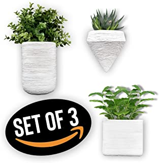 Best faux wall planters Reviews