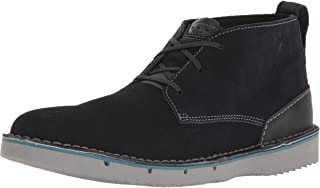 Clarks Men's Capler Mid Chukka Boot