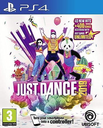Just Dance 2019 Ps4 Oyunu