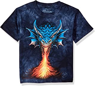 dragon t shirt child