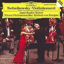 karajan tchaikovsky violin concerto