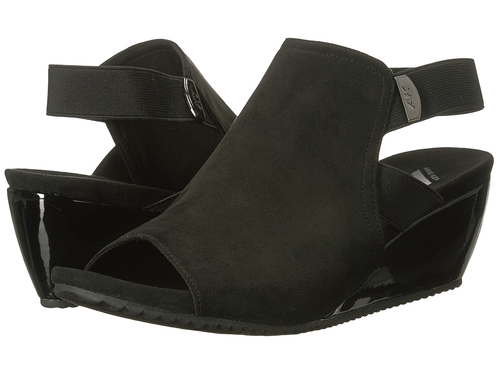 Anne Klein ChannyngCheap and distinctive eye-catching shoes
