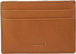 Six-Pocket Card Case