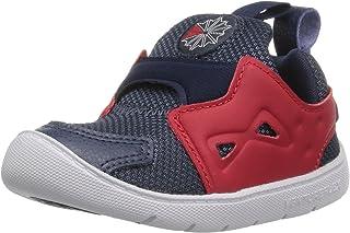 Reebok Kids' Ventureflex Slip-on Sneaker