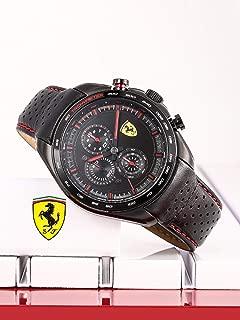 Ferrari. Merchandising oficial. Relojes, calzado, ropa y complementos. 8