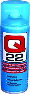 Q22 Electrical Dry Contact Cleaner