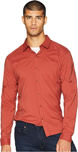 Elaho Long Sleeve Shirt
