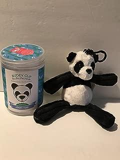 Scentsy Shu Shu Panda Buddy Clip & Jammy Time Scent