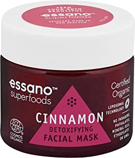 Essano Superfoods Cinnamon Detoxifying Mask