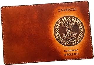 passport holder asgard