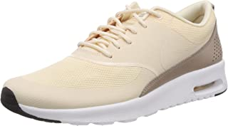 Nike Damen Air Max Thea Sneaker, Mehrfarbig (Guava Ice/Guava Ice/Diffused Taupe/Black 001), 39 EU
