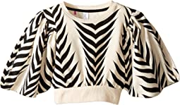 Bowie X James - Little Hawk Kimono Top Cover-Up (Toddler/Little Kids/Big Kids)