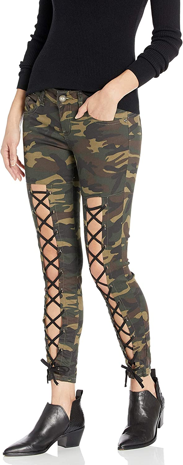 Outlet SALE CG JEANS Women's Fitted Gorgeous Modern