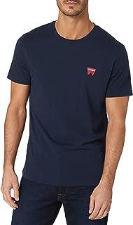 Wrangler Sign Off tee Camiseta para Hombre