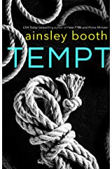 Tempt (Secrets and Lies Book 1) Kindle Edition