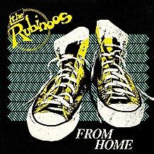 RUBINOOS - From Home (2019) LEAK ALBUM