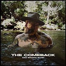 Zac Brown Band - 'The Comeback'