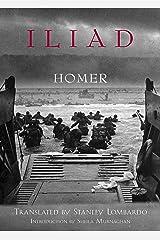 Iliad (Hackett Classics) Kindle Edition