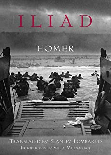 Best the iliad stanley lombardo online Reviews