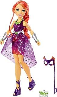 DC Super Hero Girls Starfire Masquerade Doll