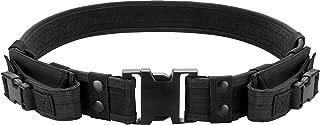 BARSKA Loaded Gear CX-600 Tactical Belt