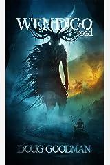 Wendigo Road Kindle Edition