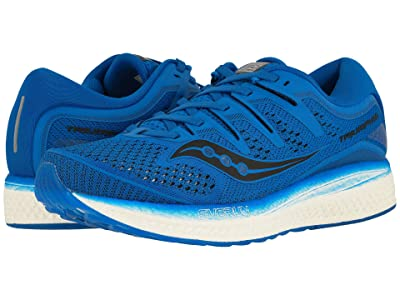 Saucony Triumph ISO 5 (Blue) Men