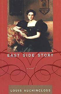East Side Story: A Novel (English Edition)