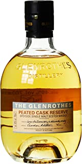 The Glenrothes Peated Cask Reserve Whisky mit Geschenkverpackung 1 x 0.7 l